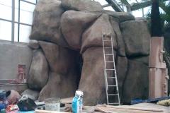 Скальные породы. Искусственный камень